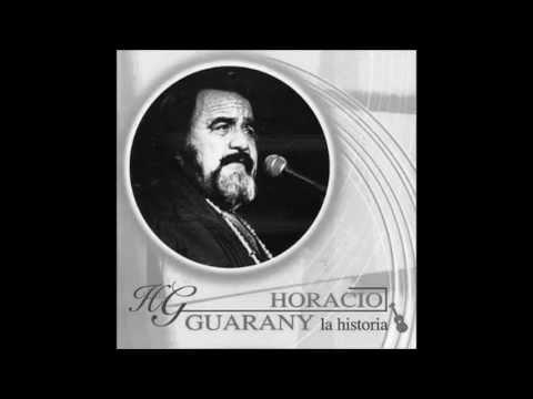 Cancion del adios inedito - Horacio Guarani