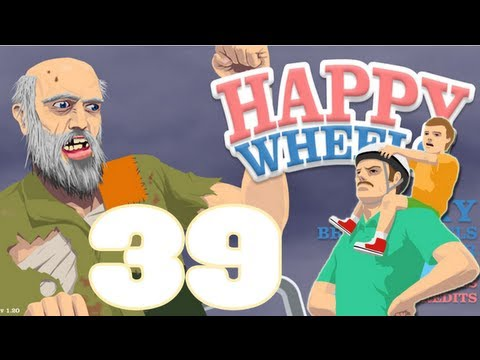 HAPPY WHEELS: Episodio 39