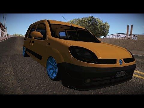 Renault Kangoo 2005 v1.0 TMC