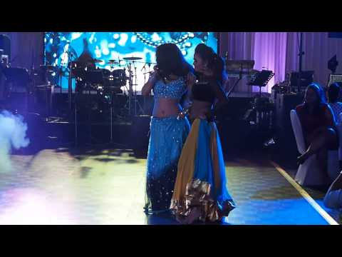 Gun Gun Gunare & Chikini Chameli Performed By Shalani Tharaka video