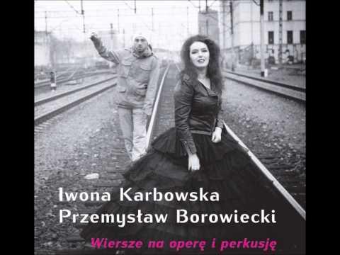 KARBOWSKA - BOROWIECKI - PROZA