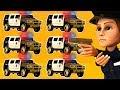 Kartun Mobil full. 2 JAM Mobil anak polisi. Mobil polisi Kartun Mobil monster. Mobil anak Truk anak.