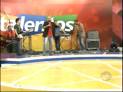 Banda Papanicolau faz sucesso no Piauí e participa do Talentos; veja