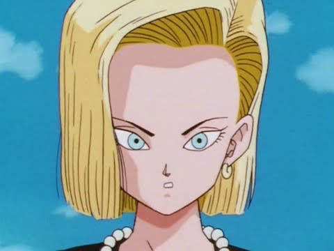 Android 18 Girlfriend Youtube