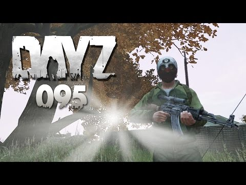DAYZ #095 - MUTPROBE in Cherno [HD+] | Let's Play DayZ