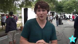 What Hutch Dano Wants You To Know About Dating Him