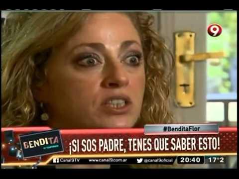Florencia Peña: Si mi hijo quiere tomar una pastilla, que lo haga controladamente