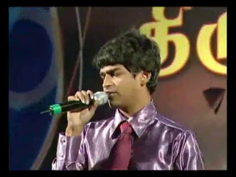 Special Song 2 - Samuel Paul Dhinakaran