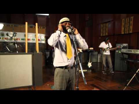 Tuff Gong Studios: 1Xtra celebrates Jamaica 50