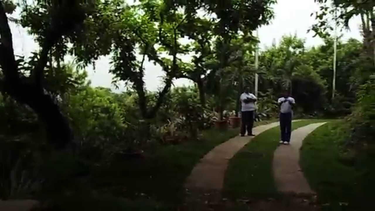 7 guayaquil es bello su jard n bot nico tambi n al 2014 for Jardin botanico horario