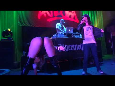 Mickey Avalon - Waiting To Die