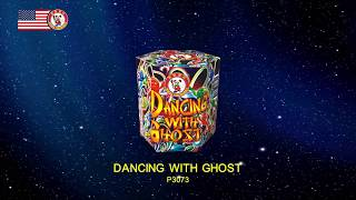 DANCING WITH GHOST - Winda | All Star Fireworks