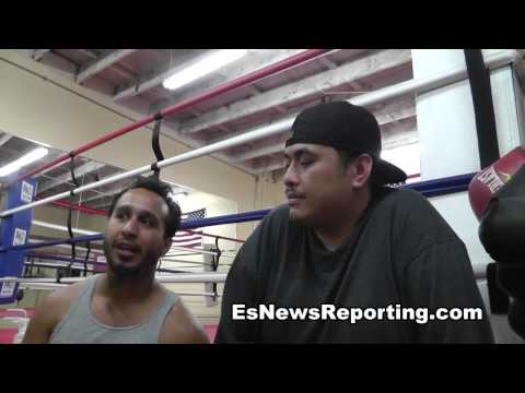 pacquiao fan vs pacquiao hater - EsNews Boxing