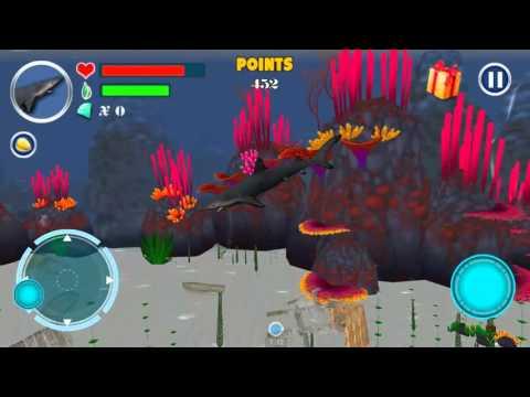 Phone Free Game:Tiger Shark Hunt 3D-google play