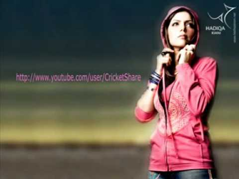 Beautiful Pakistani Song Jab Se Tum Hadiqa Kiani video