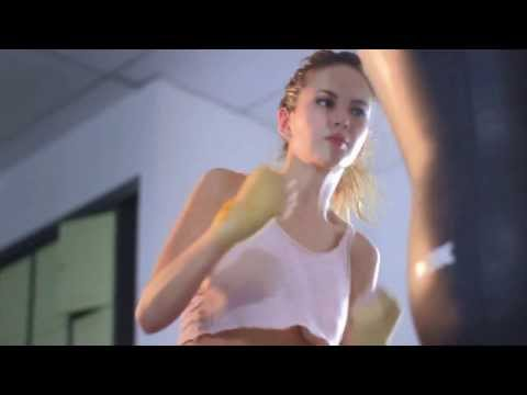 Ellen Adarna Exercise Video video