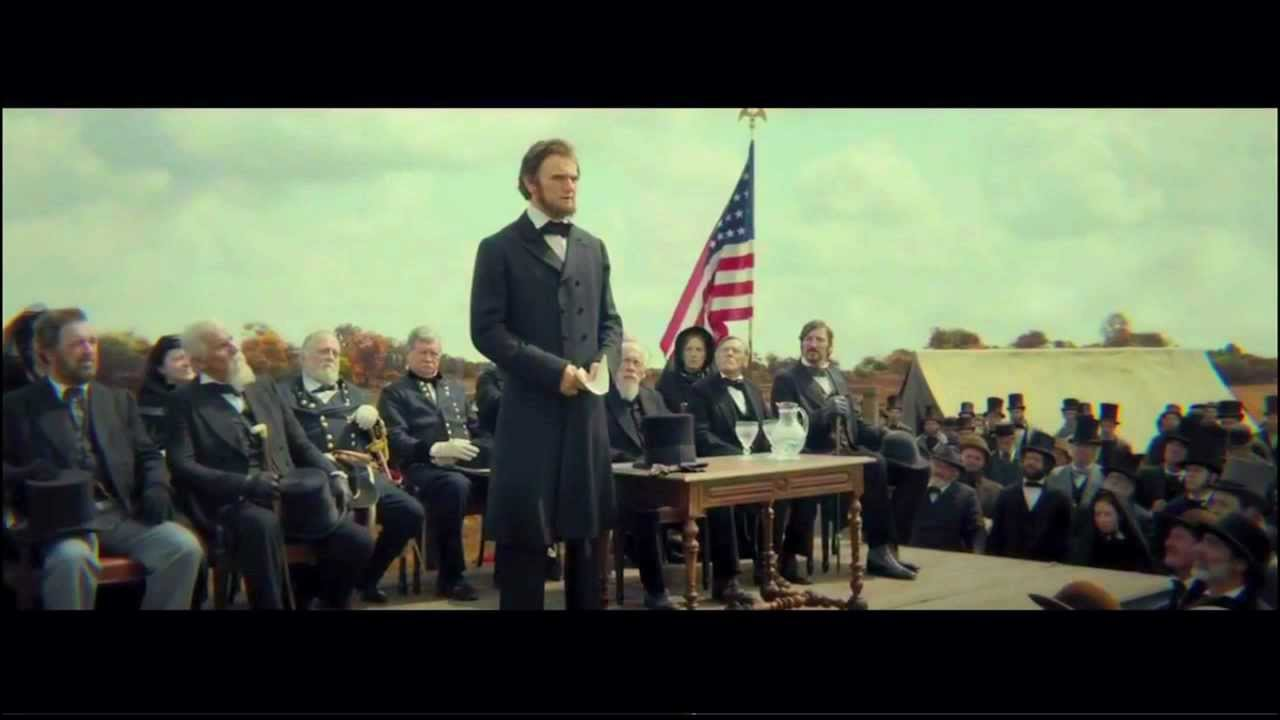 Abraham Lincoln Movie On Youtube