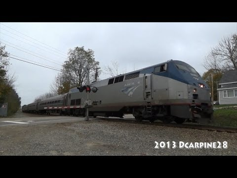 Watch in hd 10 12 13 first we see amtrak train 693 for 90214 zip code