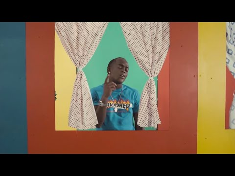 Menor Menor, Akim, Milly & Lary Over - Sin Ti (Official Music Video)