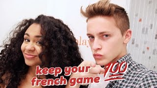 How to Sound Cooler in French