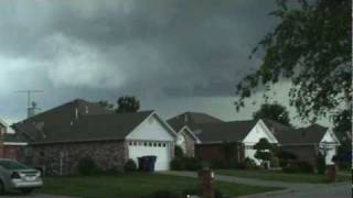 Fort smith tornado april 26 2011
