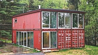 (1.84 MB) How To Build A Shipping Container Home, Container House Design, House Made Of Shipping Containers Mp3