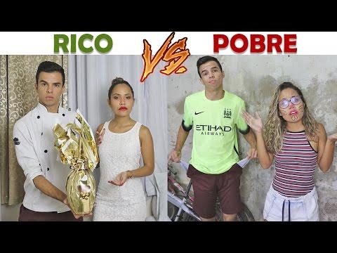 RICO VS POBRE - PÁSCOA! thumbnail