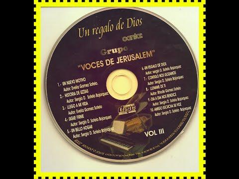 IECE voces de Jerusalem