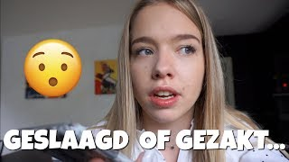 BEN IK GESLAAGD OF GEZAKT?! || DAILYBEAU #5