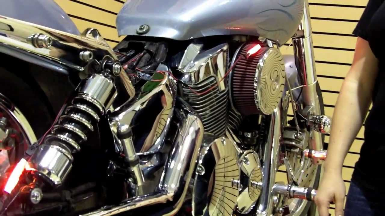 How To Install Led Lights On Your Motorcycle Manual Guide