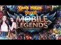 2TikTok Yank Haus | Versi Nama Hero Mobile Legends