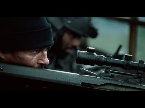 Ghost Recon Alpha Short Film