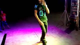 Pandey ji ka beta hu dance video 2018 #dk