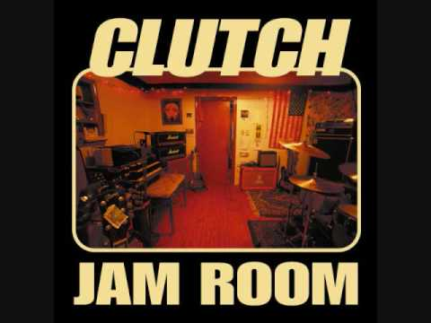 Clutch - Raised By Horses