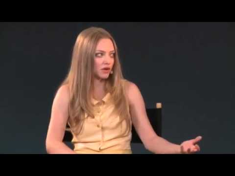 Amanda Seyfried: Lovelace Interview