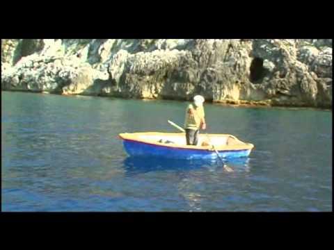 Sailing Amalfi Coast