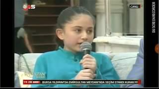 AS TV'YE MİSAFİR OLDUK ve OKULUMUZU ANLATTIK