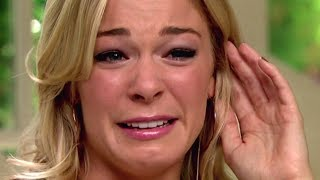 Download Lagu The Real Reason You Don't Hear From LeAnn Rimes Anymore Gratis STAFABAND