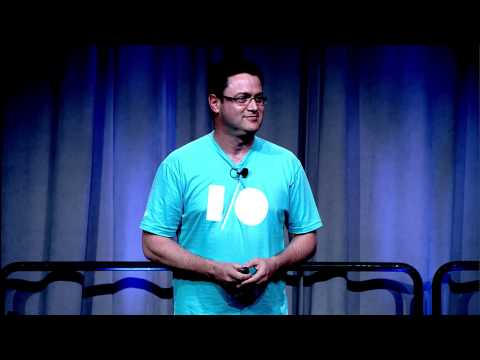 Google I/O 2014 - Perfectly executing the wrong plan