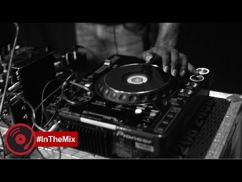 In The Mix - Docta Cosmic (Hip Hop Mix) | @DoctaCosmic | Link Up TV