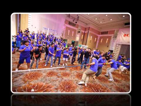 Holiday Inn Bangkok Silom – Celebrate Service Week 2014 SlideShow   7