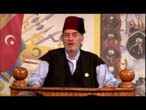 kadir mısıroğlu Alpaslan Türkeş hakkında