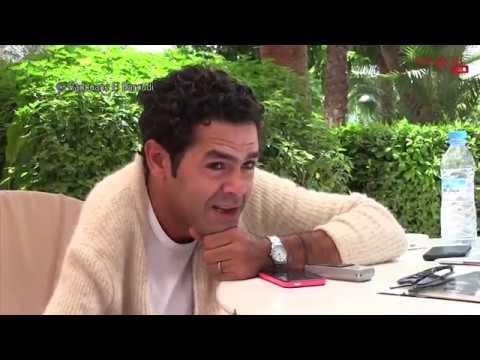 Jamel Debbouze et la monarchie marocaine par Gilles Perrault