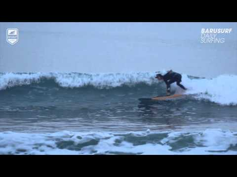 Barusurf Daily Surfing - 2015. 7. 12. Kuta