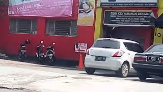 BELAJAR DI AUTO BRIDAL RISTIANA CAR WASH BANARAN
