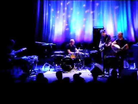 Dhafer Youssef: 'Odd Poetry' Live