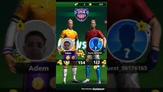 Footbal stile ve clash of clans oyunu