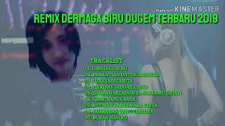 DJ REMIX - DERMAGA BIRU THOMAS ARYA HARD FUNKOT 2019 (DUGEM HOUSE MUSIC REMIX) BY IMAM OFFICIAL
