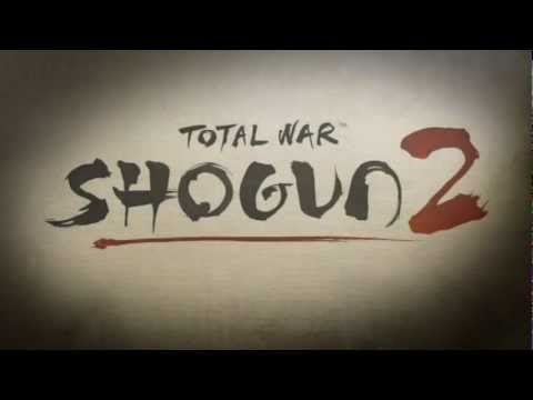 Total War: Shogun 2 - Fall of the Samurai Story Trailer
