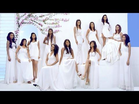 Derana Miss Sri Lanka for Miss Earth 2015 Theme Song